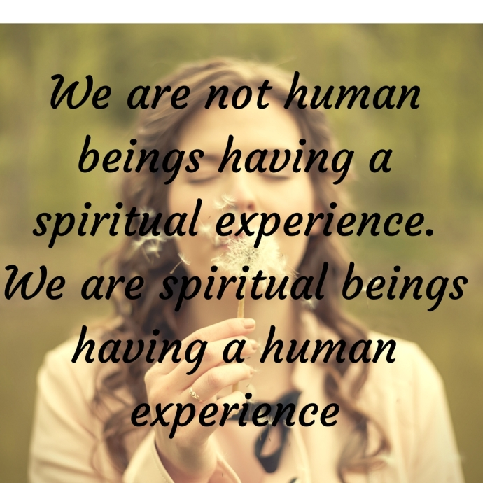 We are not human beings having a spiritual experience,. We are spiritual beings having a human experience.jpg